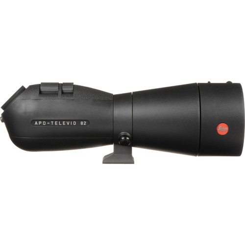 Leica APO-Televid 82 Spotting Scope (Angled Viewing, Requires Eyepiece)