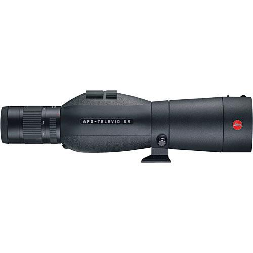 "Leica APO-Televid 65 2.6""/65mm Spotting Scope"