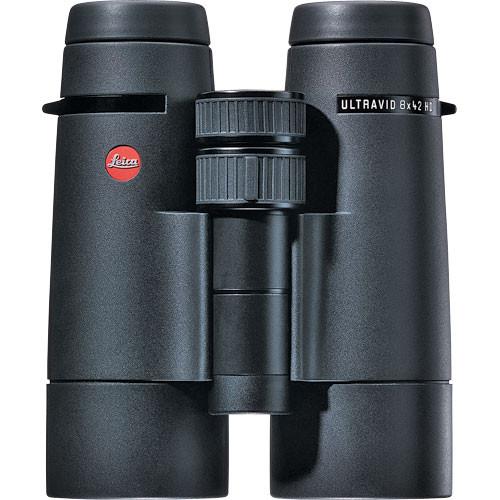 Leica 8x42 Ultravid HD Binocular