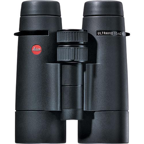 Leica 10x42 Ultravid HD Binocular