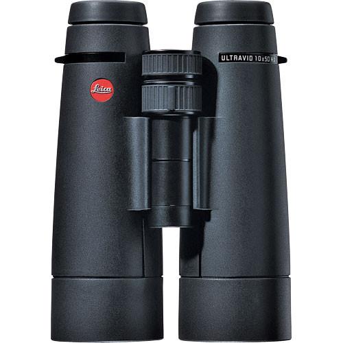 Leica 10x50 Ultravid HD Binocular