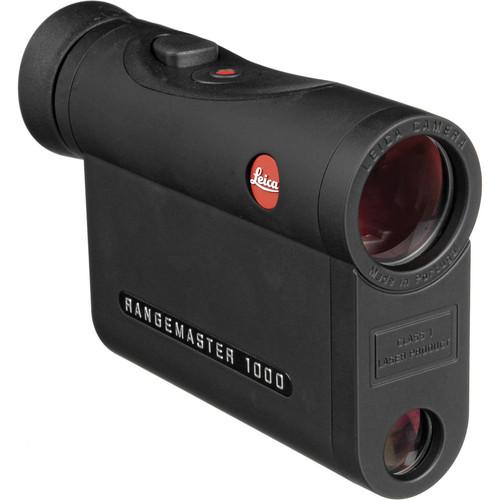 Leica Rangemaster CRF 1000