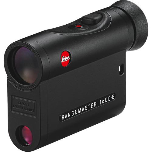 Leica Rangemaster 1600-B