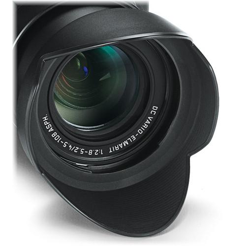 Leica Lens Hood for V-LUX 2 and V-LUX 3 Digital Cameras