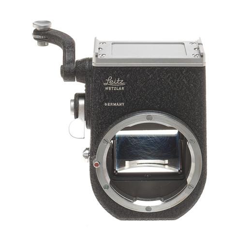 Leica Visoflex II (OTDYM) with 90 Degree Finder (OTXBO)