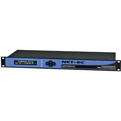 Leightronix ECSIE NET-EC Switcher Control Interface - for Sierra Switchers