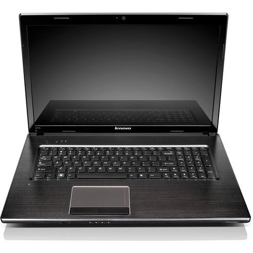 "Lenovo Ideapad G770 1037-2WU 17.3"" Notebook Computer (Dark Brown)"