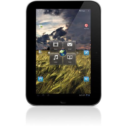 "Lenovo 32GB 10.1"" IdeaPad Tablet K1 (White)"