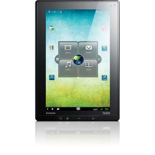 "Lenovo 32GB ThinkPad 10.1"" Tablet with WiFi & Tablet Pen"