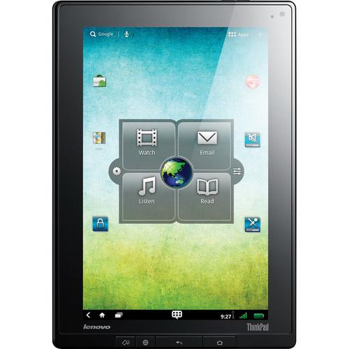"Lenovo 32GB ThinkPad 1839-25U 10.1"" Tablet"
