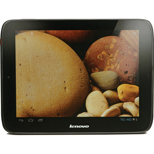 "Lenovo 16GB IdeaTab A2109 9"" Tablet"