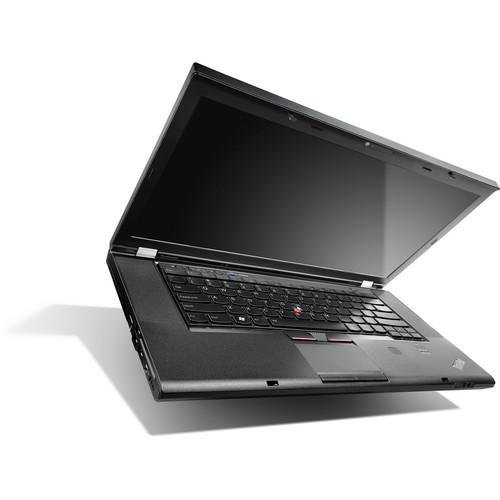 "Lenovo ThinkPad W530 2438-4CU 15.6"" Laptop Computer (Black)"