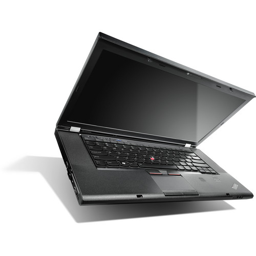 "Lenovo ThinkPad W530 2438-4CU 15.6"" Notebook Computer (Black)"