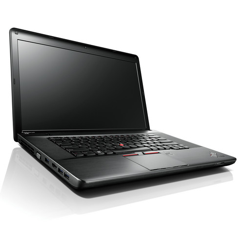"Lenovo ThinkPad Edge E530 3259-7HU 15.6"" Notebook Computer (Black Aluminum)"