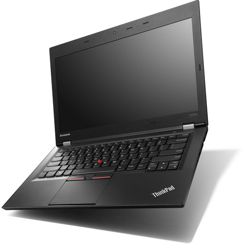 "Lenovo Thinkpad T430u 3351-8EU 14"" Ultrabook Computer (Black)"