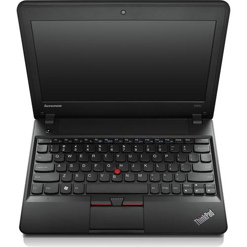 "Lenovo ThinkPad X131e 3372-2WU 11.6"" Notebook Computer (Black)"