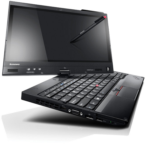 "Lenovo ThinkPad X230 3435-2TU 12.5"" Convertible Tablet"