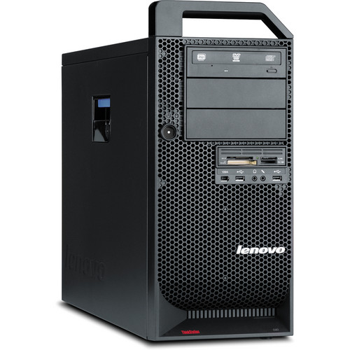 Lenovo ThinkStation D20 Workstation