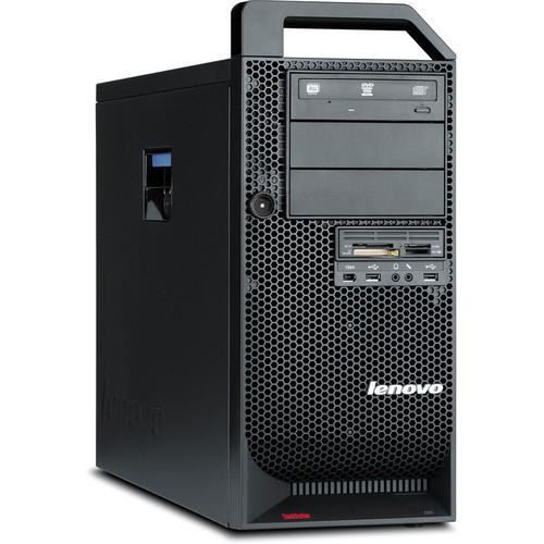 Lenovo ThinkStation D20 Workstation