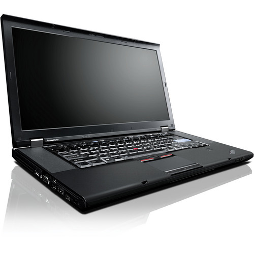 "Lenovo ThinkPad T520 4240-66U 15.6"" Notebook Computer (Black)"