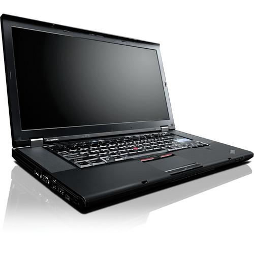 "Lenovo ThinkPad W520 15.6"" Notebook Computer (Black)"