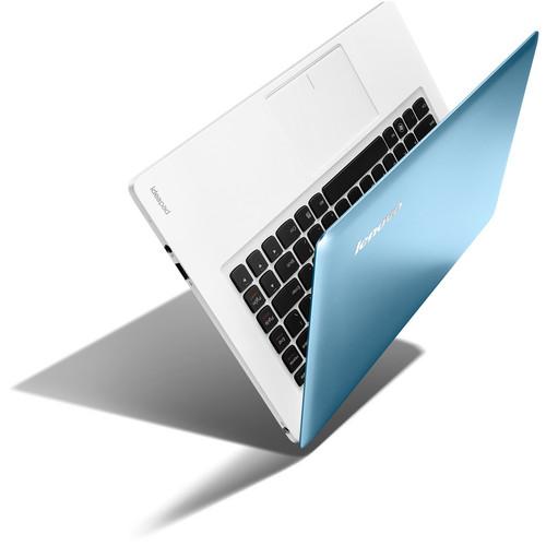"Lenovo IdeaPad U310 4375-2JU 13.3"" Ultrabook Computer (Aqua Blue)"