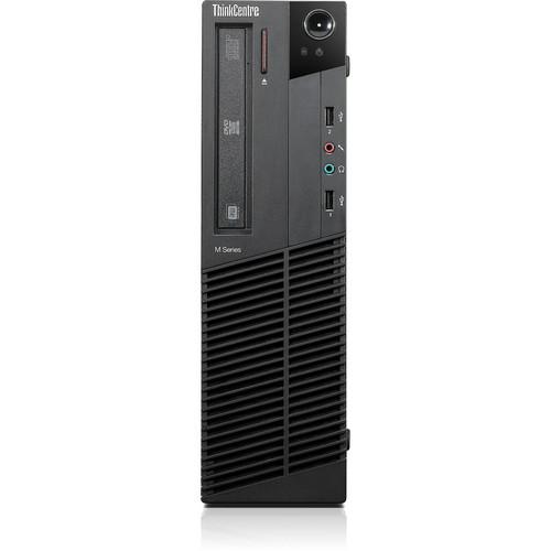 Lenovo ThinkCentre M91p Small Desktop Computer (Black)