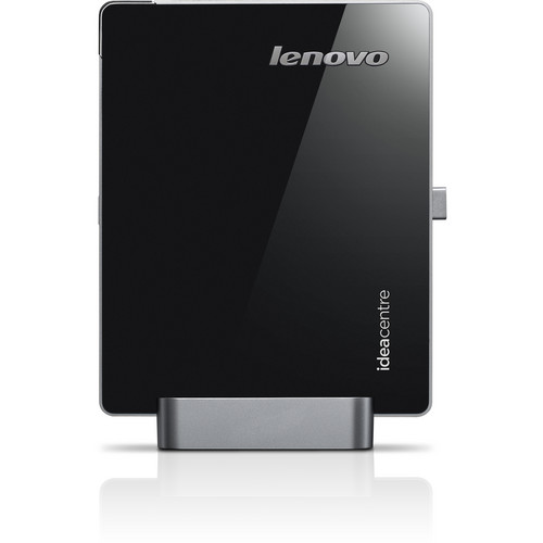 Lenovo IdeaCentre Q180 Desktop Computer with DVD Drive