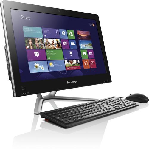 "Lenovo C345 All-In-One 20"" Desktop Computer"