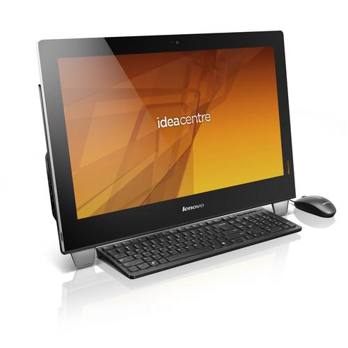 "Lenovo IdeaCentre B540 All-In-One 23"" Desktop Computer"