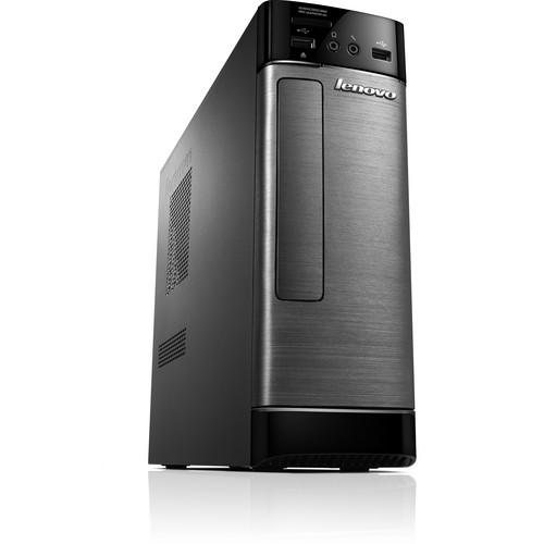 Lenovo Essential H520s Small Form Factor Desktop Computer