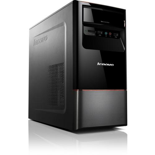 Lenovo H430 IdeaCentre Desktop Computer