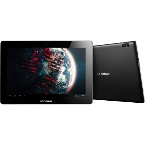 """Lenovo 16GB IdeaTab S2110 10.1"""" Multi-Touch Tablet"""
