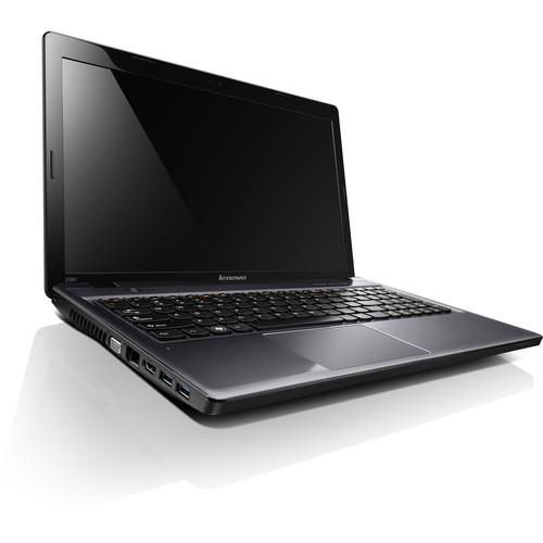 "Lenovo IdeaPad Z580 59345242 15.6"" Notebook Computer (Graphite Grey)"