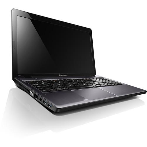 "Lenovo IdeaPad Z585 15.6"" Notebook Computer (Graphite Gray)"