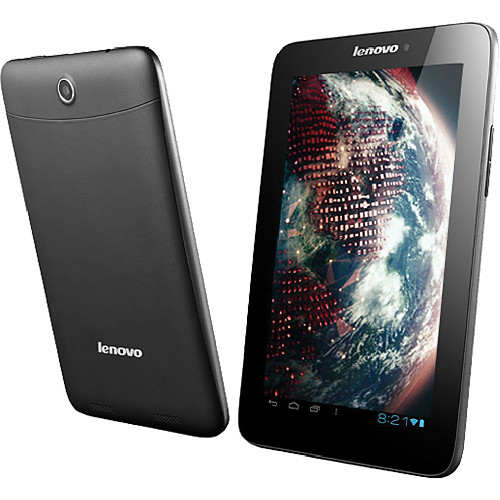 """Lenovo 8GB IdeaTab A2107 7"""" Multi-Touch Wi-Fi Tablet"""
