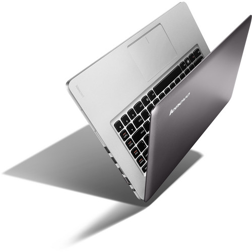 "Lenovo IdeaPad U410-59351627 14"" Notebook Computer (Graphite Grey)"