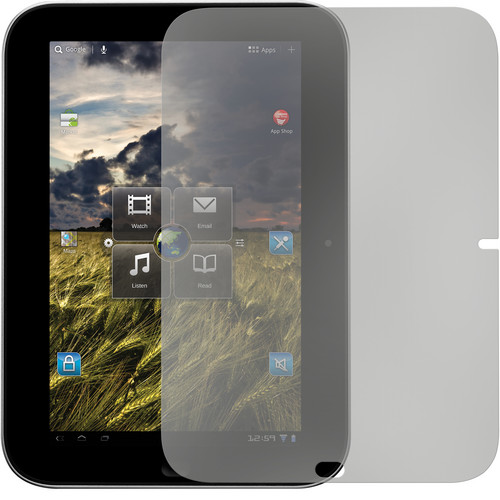 Lenovo PK101 IdeaPad Tablet K1 Film Hi Transparency