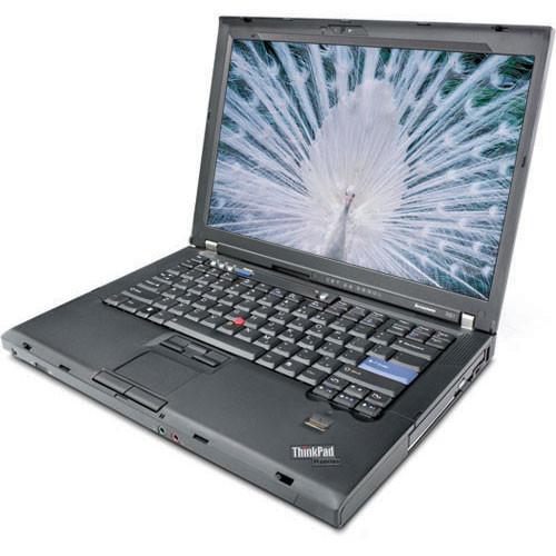 Lenovo ThinkPad R61 8920-B6U Notebook Computer