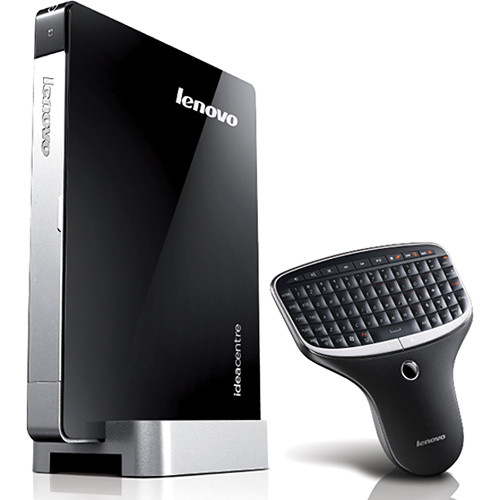 Lenovo LE31102KU IdeaCentre Q180 Desktop Computer