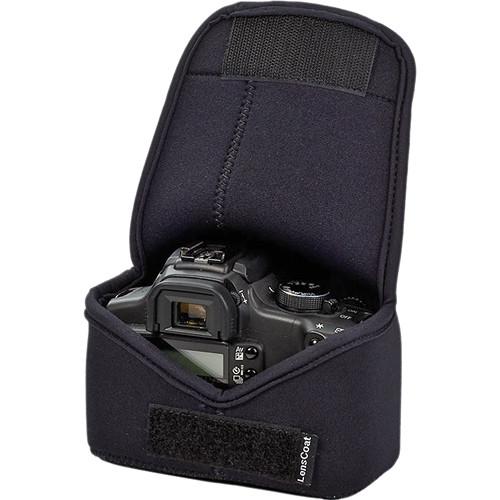 LensCoat BodyBag Compact (Black)