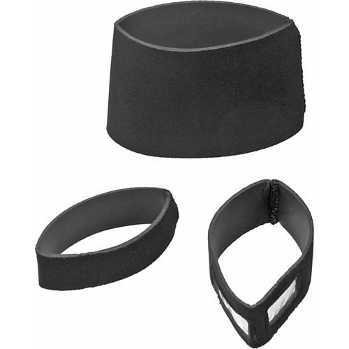 LensCoat Lens Cover for Canon 100mm f/2.8 Macro Lens (Black)