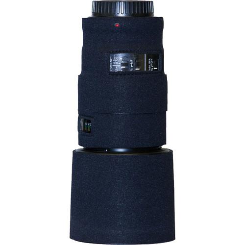 LensCoat Lens Cover for Canon 100mm f/2.8 L Macro IS Autofocus Lens (Black)