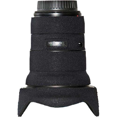LensCoat Lens Cover for Canon 16-35mm f/2.8L AF Lens (Black)