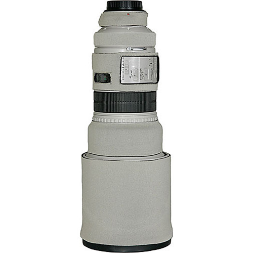 LensCoat Lens Cover for the Canon 300mm f/2.8 IS Lens (Canon White)