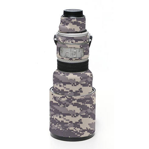 LensCoat Lens Cover for the Canon 300mm f/2.8 IS Lens (Digital Camo)