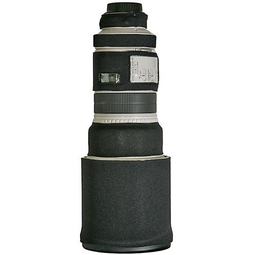 LensCoat Lens Cover for Canon 300mm Non IS f/2.8 Lens (Black)