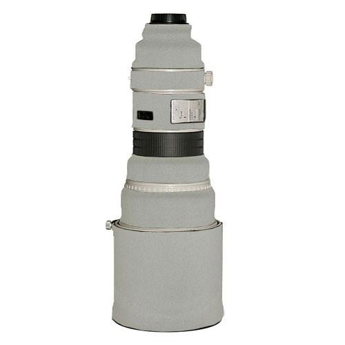 LensCoat Lens Cover for Canon 400mm f/2.8L IS Lens (Canon White)