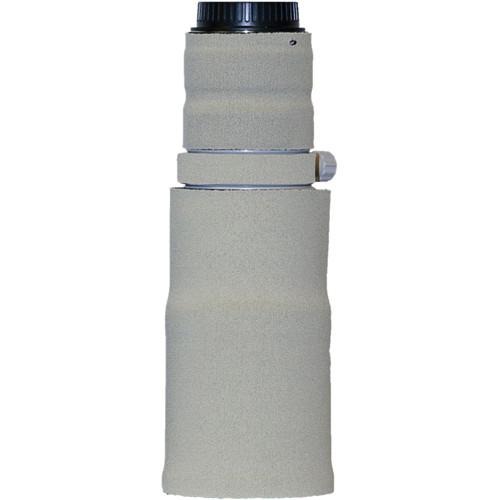 LensCoat Lens Cover for Canon EF 400mm f/5.6 Lens (Canon White)
