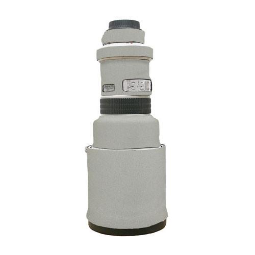 LensCoat Lens Cover for the Canon EF 400mm f/4 DO Lens (Canon White)